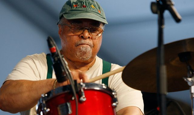 Jimmy Cobb: Last surviving member of groundbreaking Miles Davis record dies aged 91