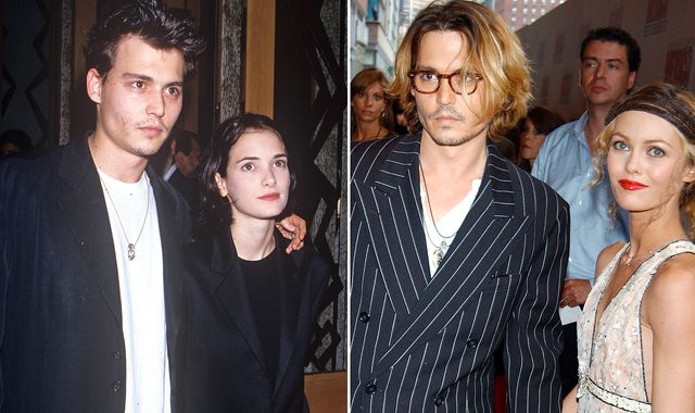 Johnny Depp libel trial: Winona Ryder and Vanessa Paradis's witness statements in full