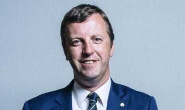 Plaid Cymru MP Jonathan Edwards arrested on suspicion of assault