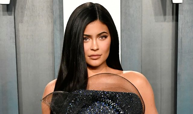 Kylie Jenner hits back after Forbes accuses her of 'web of lies' over billionaire status