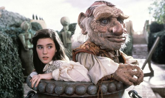 Labyrinth sequel: Scott Derrickson to direct follow-up to 1986 fantasy film