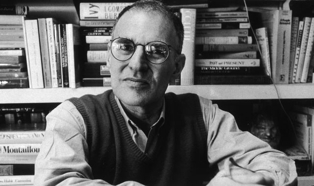 Larry Kramer: Playwright, author and AIDS activist dies aged 84