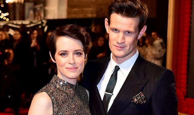Claire Foy and Matt Smith to reprise their roles in Lungs in empty Old Vic