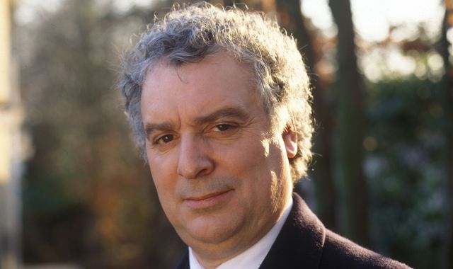 Michael Angelis: Thomas The Tank Engine narrator and Auf Wiedersehen, Pet star dies