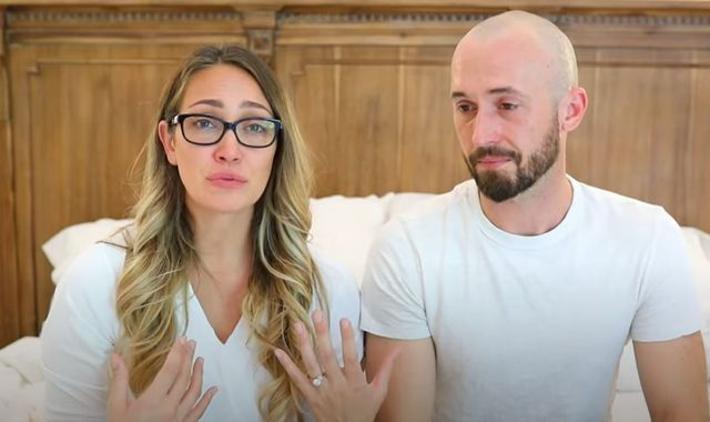 Myka Stauffer: YouTuber addresses 'hurtful' comments after revealing adopted son from China has gone to a new home