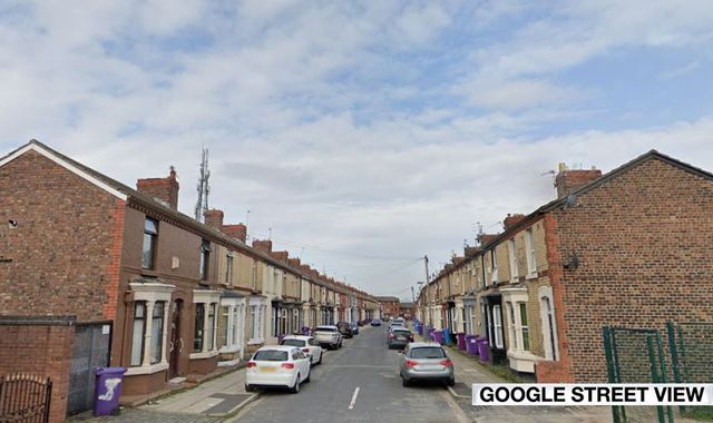 Man faces explosives charge after metal pipe and powder found in Liverpool house, police say