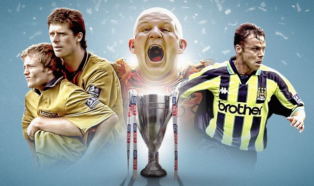 Countdown of the EFL play-off finals greatest games: 5-1