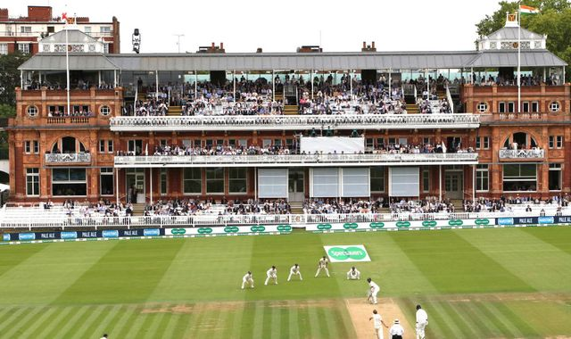 Domestic cricket season delayed until at least August 1 due to coronavirus pandemic