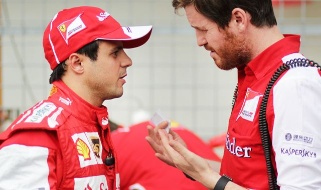 Sky F1 Vodcast: Felipe Massa and Rob Smedley on Ferrari 'religion' and why team are 'completely different'
