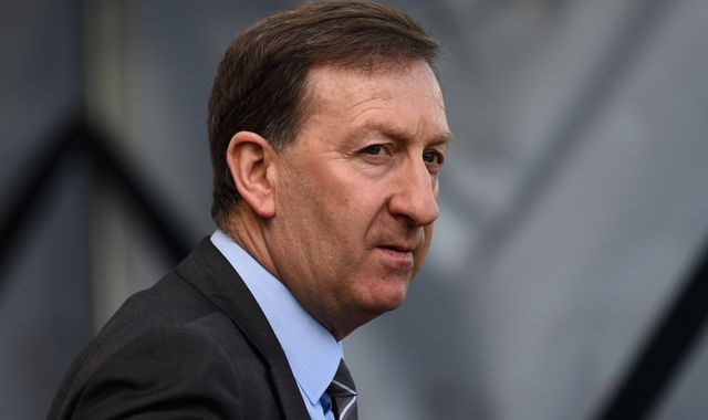 Huw Jenkins says his Charlton takeover bid hangs 'in the balance'