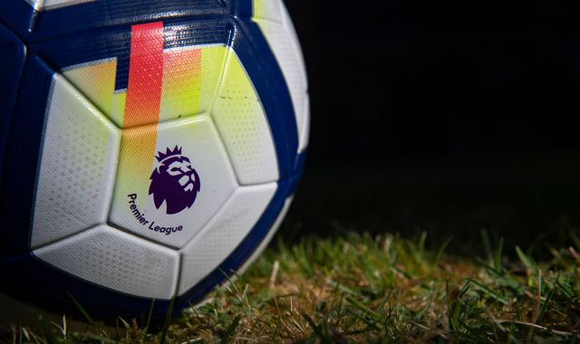 Tottenham confirm one positive test in Premier League's fifth round of coronavirus testing