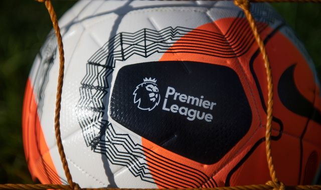 Premier League: No positive tests in fourth round of coronavirus testing