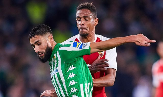 La Liga target June 11 return with Sevilla-Real Betis