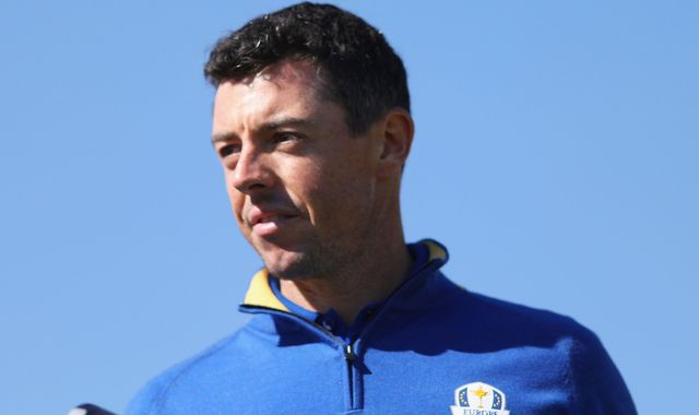Ryder Cup: Rory McIlroy expects it to be postponed until 2021