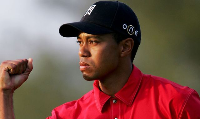 Tiger Woods to play Memorial Tournament next week
