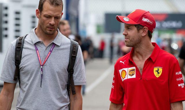 Ferrari drivers can suffer 'burnout' from F1 pressure, says Alex Wurz