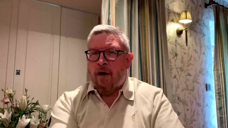 F1 managing director of motorsport Ross Brawn spoke exclusively to The F1 Show to provide the latest updates on talks to cut costs and get the season up and running from July