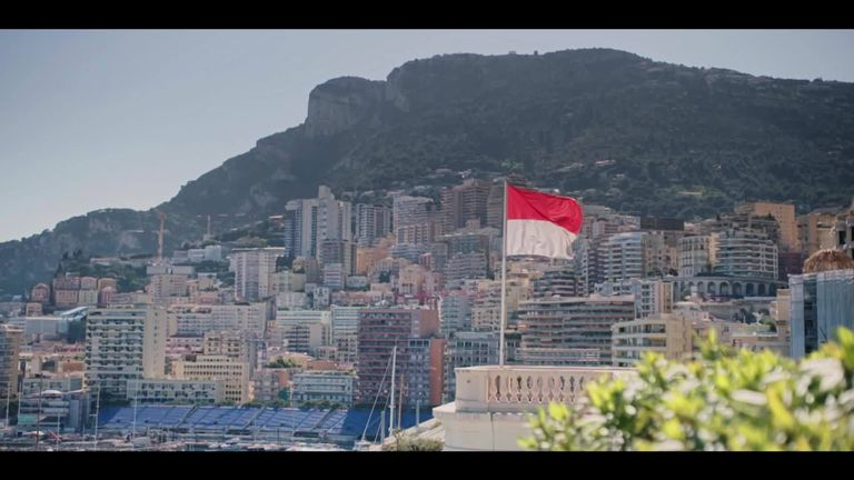 In what would've been Monaco GP week, Sky F1's Natalie Pinkham takes a comprehensive look back at some of the best features filmed in the Principality.