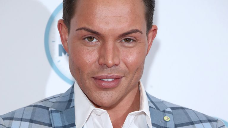 Bobby Norris claims social media platforms need to do more to tackle online abuse