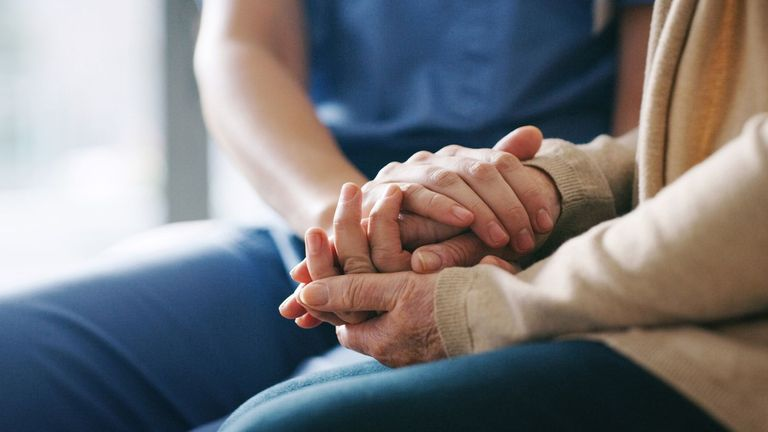 Care homes have been taking in coronavirus patients across the country