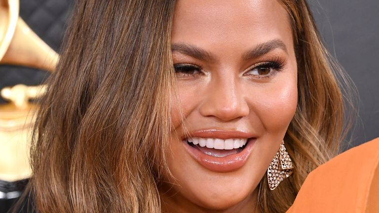 Chrissy Teigen says she felt 'guilty'