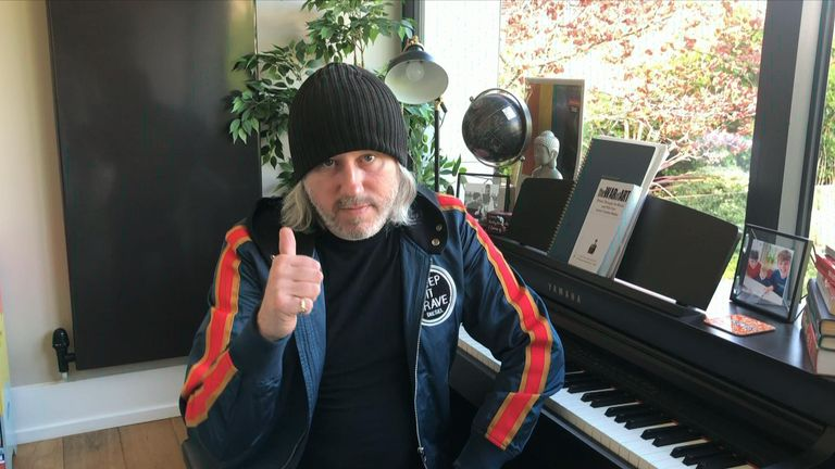Badly Drawn Boy has voiced his support for cultural and music venues who are struggling to remain afloat during the pandemic