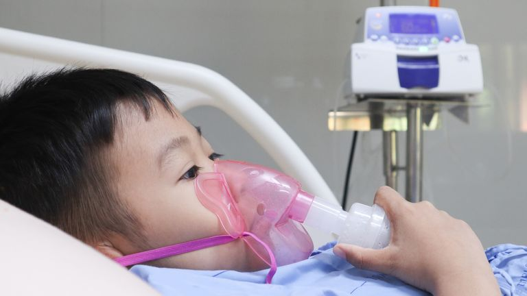 Doctors have warned COVID-19 might be causing a Kawasaki-like disease in children