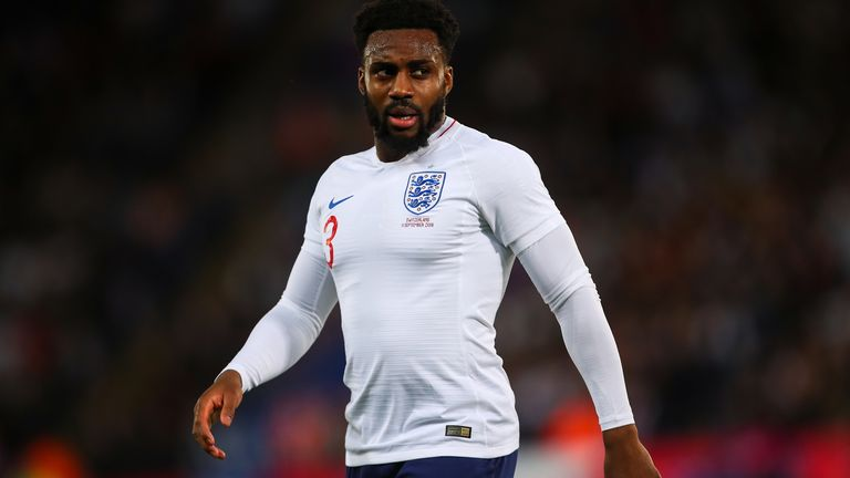 Danny Rose has criticised plans for the Premier League to return next month