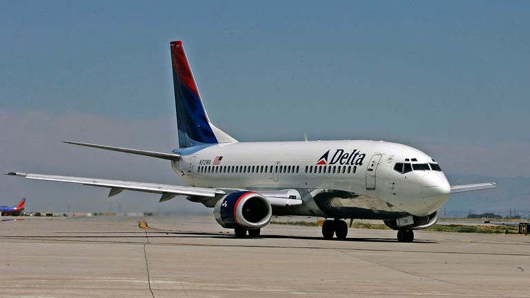 Berkshire Hathaway had an 11% stake in Delta Air Lines