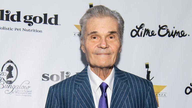 Fred Willard has died aged 86