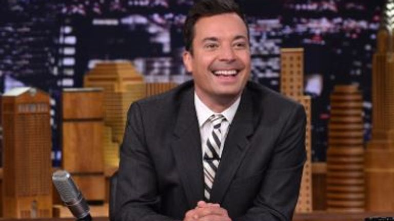 Jimmy Fallon appeared on SNL from 1998-2004