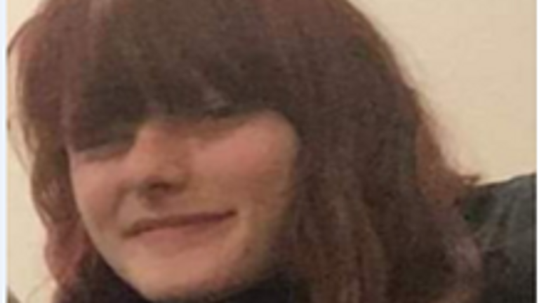 Louise was last seen on 8 May at midday