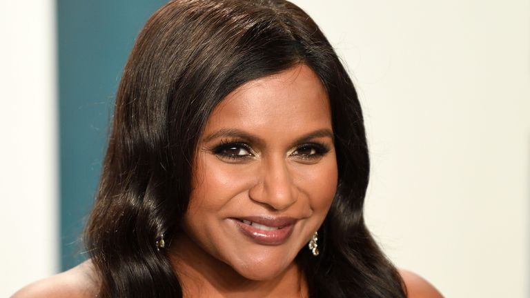 Mindy Kaling is set to co-write the third film