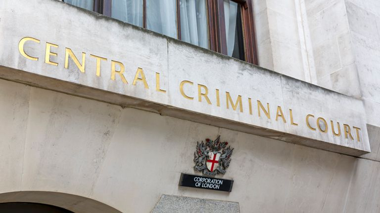 The murder trial was due to take place at the Old Bailey when jury cases resume on Monday