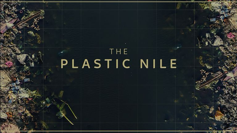 The Plastic Nile