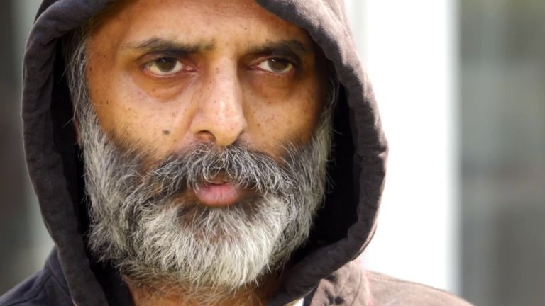 Sohail Anjum recalls his experience of COVID-19