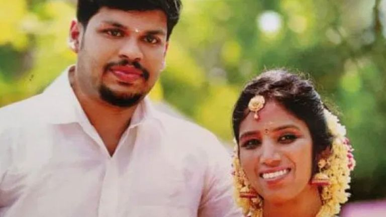 Sooraj has been arrested on suspicion of murder after his wife Uthra died from a cobra bite