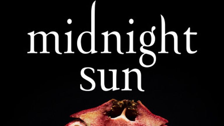 Midnight Sun will be released in August. Pic: Hachette Book Group