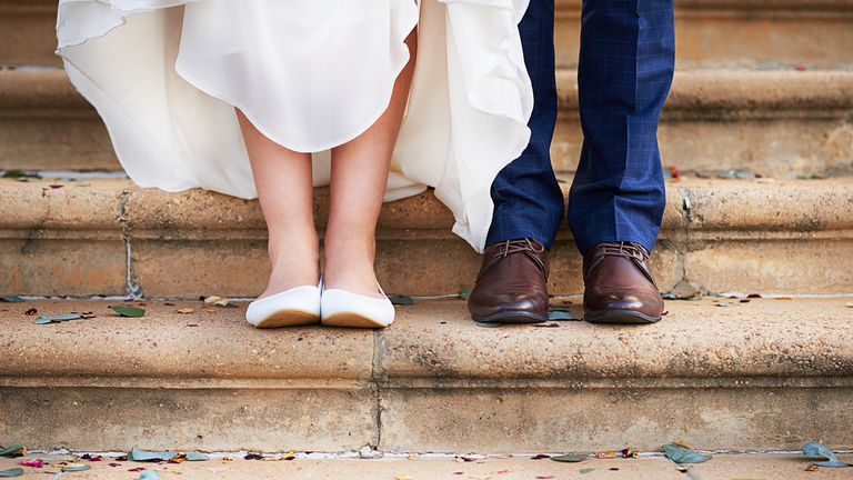 Weddings could begin again from June