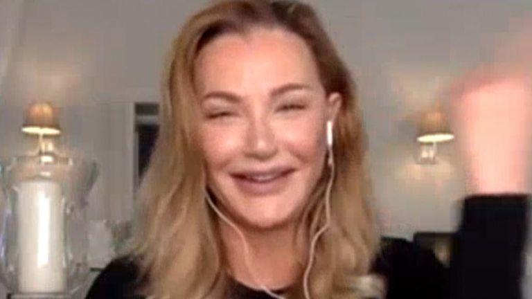 Singer, Whigfield