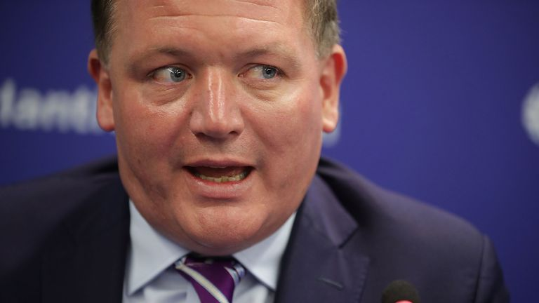 Damian Collins has warned clubs will go into administration unless they get a bailout
