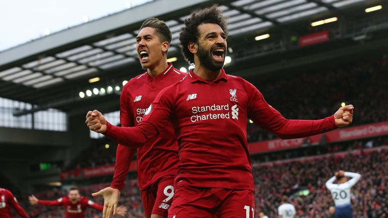 With the English top-flight set to resume, Liverpool need just two wins to clinch the Premier League title