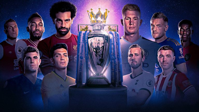The Premier League is back!