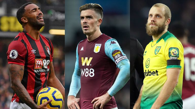 Premier League restart: Who decides whether a game is held at home ...
