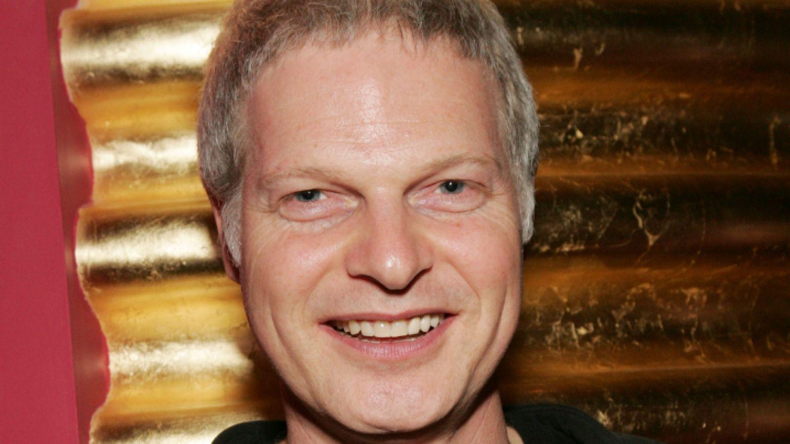 Film producer Steve Bing, ex-partner of Liz Hurley, dies