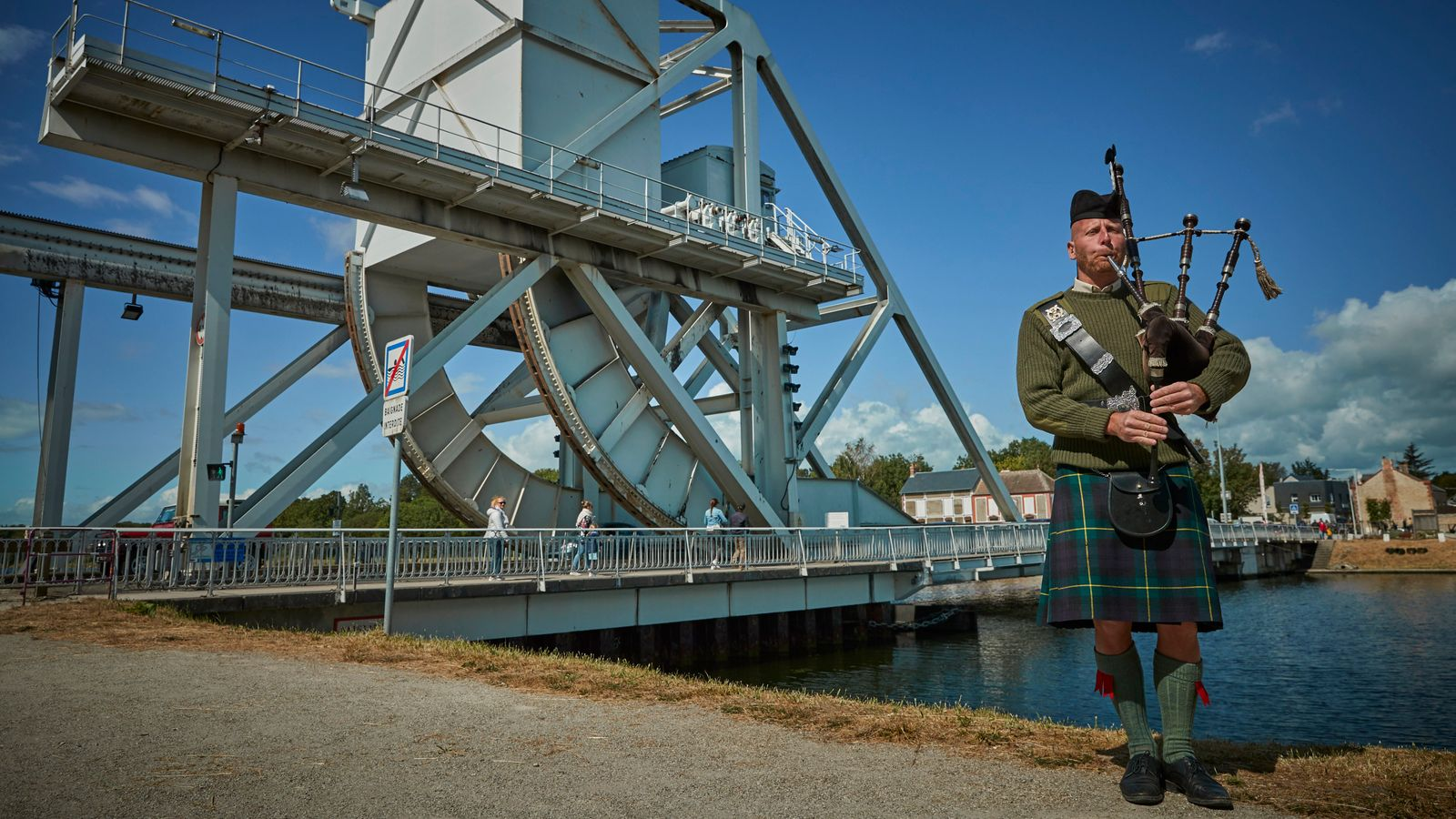 D-Day commemorations muted by COVID-19 restrictions
