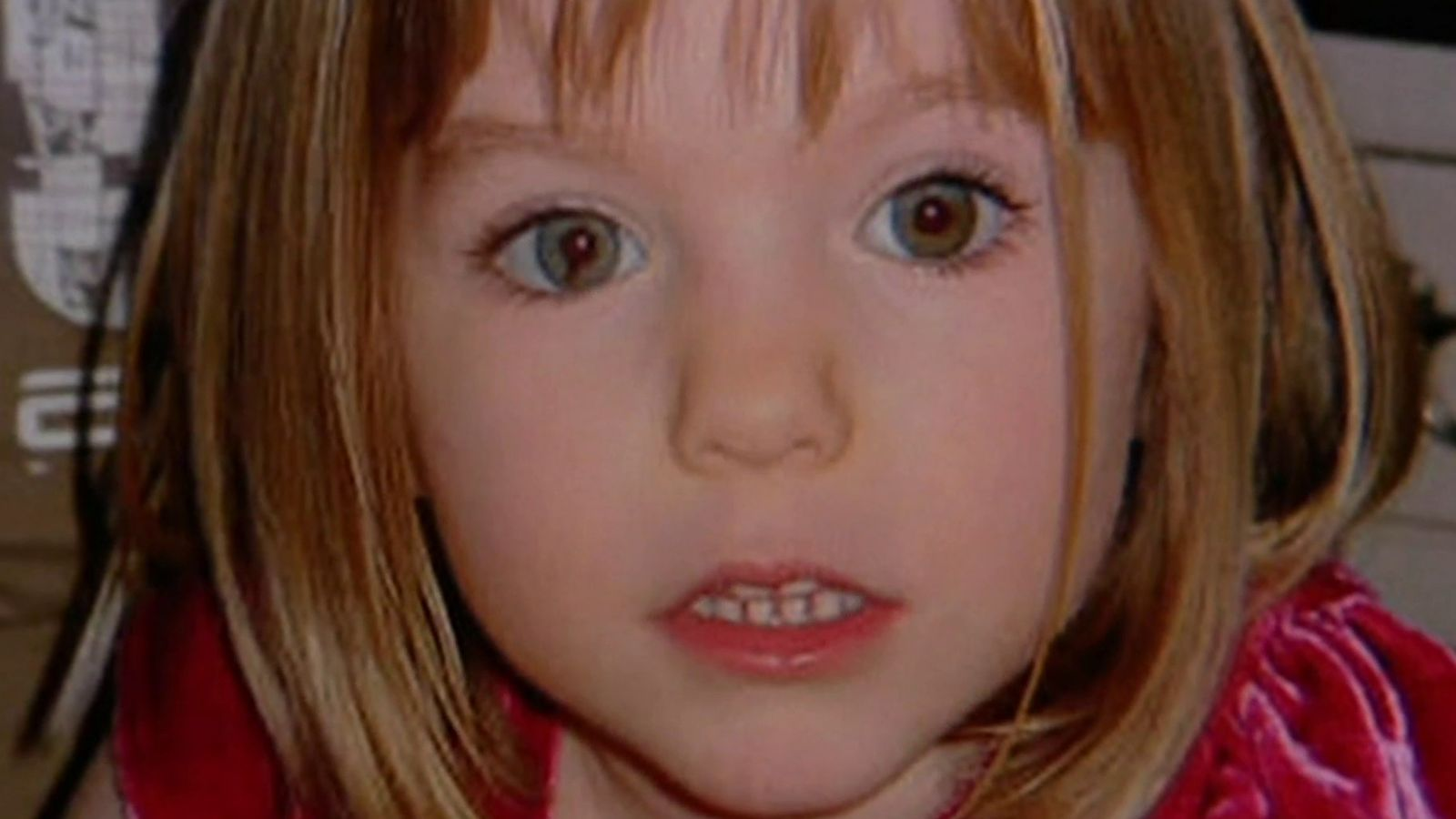 Madeleine McCann family: Identification of new suspect 'potentially very...