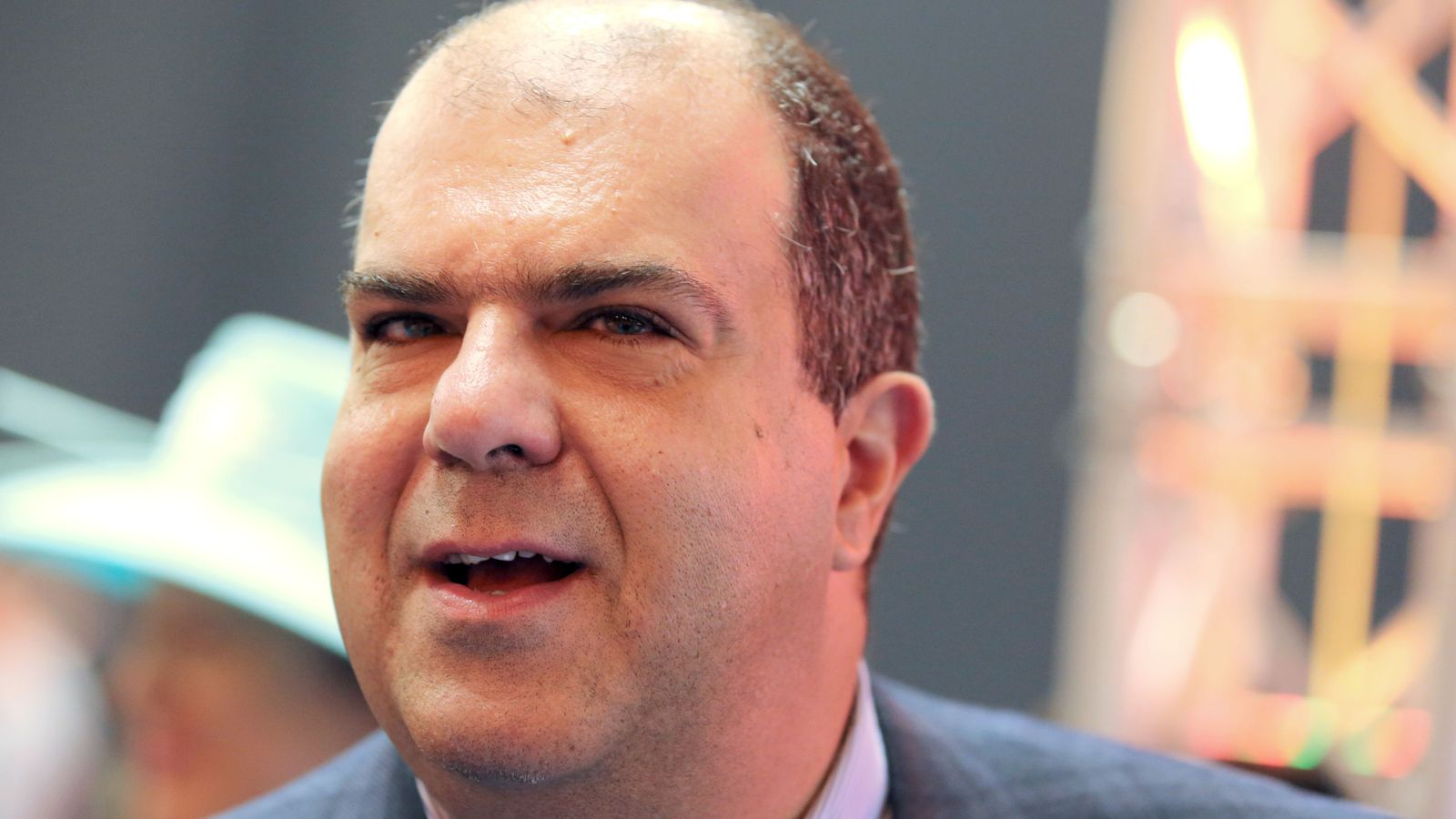 Coronavirus: EasyJet founder sells £13m stake amid row