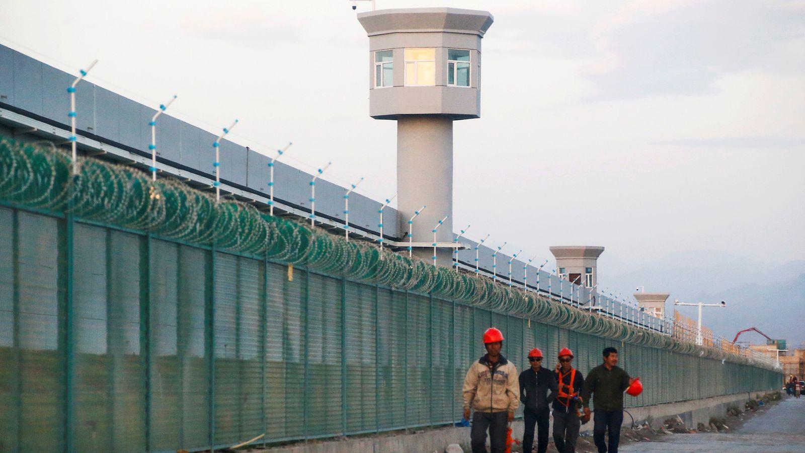 """""""Mulan"""" Faces Boycotts for Xinjiang Scenes"""