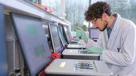 Oxford Nanopore